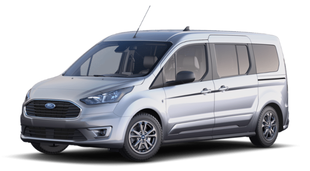 2020 Ford Transit Connect XLT w/Rear Liftgate Wagon Passenger Wagon LWB